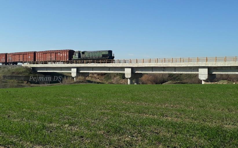 تاکید رئیس جمهوری بر اجرای راه آهن گرگان - مشهد