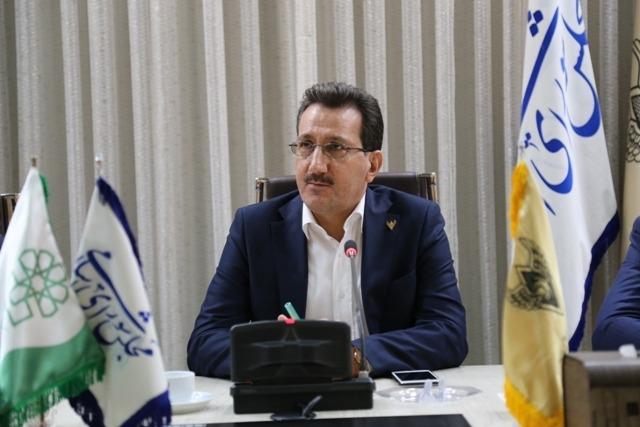 انتصاب رئیس هیئت مدیره و مدیرعامل جدید شرکت راه آهن جمهوری اسلامی ایران