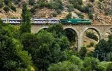 تعیین تکلیف قطارهای حومهای