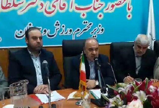 افتتاح راه آهن قزوین رشت تحول بزرگی در توسعه استان گیلان است
