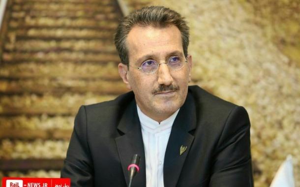 اختصاص ۱۴ رام قطار حومه ای در مسیر تهران - قم و جمکران