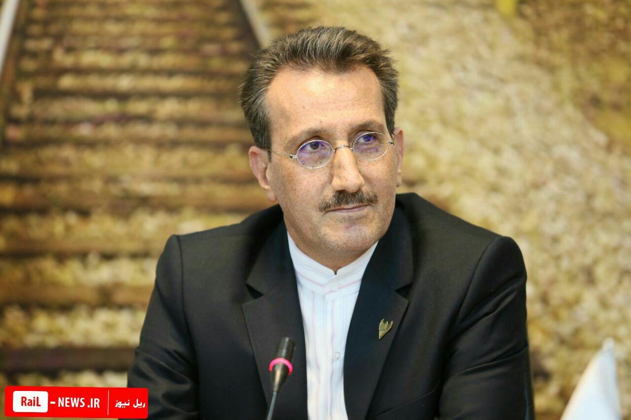 اختصاص ۱۴ رام قطار حومه ای در مسیر تهران – قم و جمکران