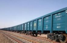 300 واگن باری و مسافری در واگن پارس اراک تولید شد