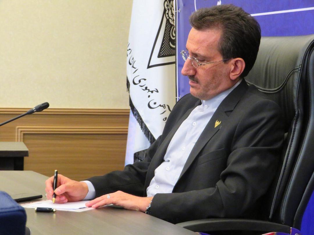 پیام معاون وزیر و مدیرعامل راه آهن ج.ا.ا بمناسبت گرامیداشت سالروز آزادسازی خرمشهر