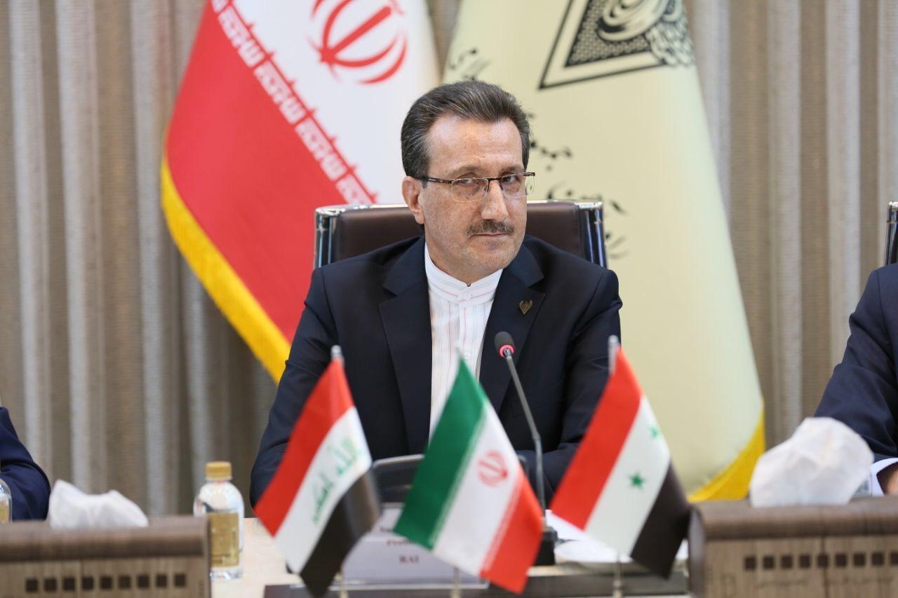 همکاری فنی و مهندسی شرکت های ایرانی با راه آهن سوریه