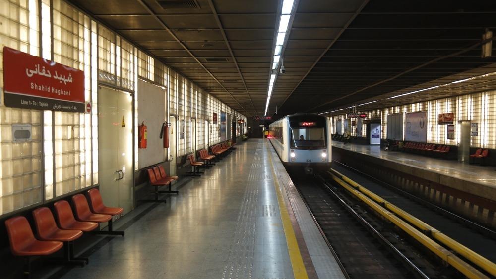 طرح سنجش فشار خون در ۶۰ ایستگاه متروی تهران اجرا شد