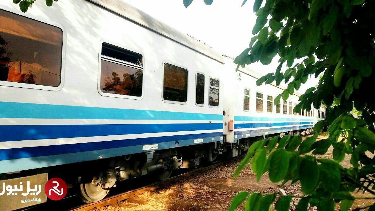 عرضه بلیت قطارهای نیمه دوم تابستان از امروز  آغاز شود