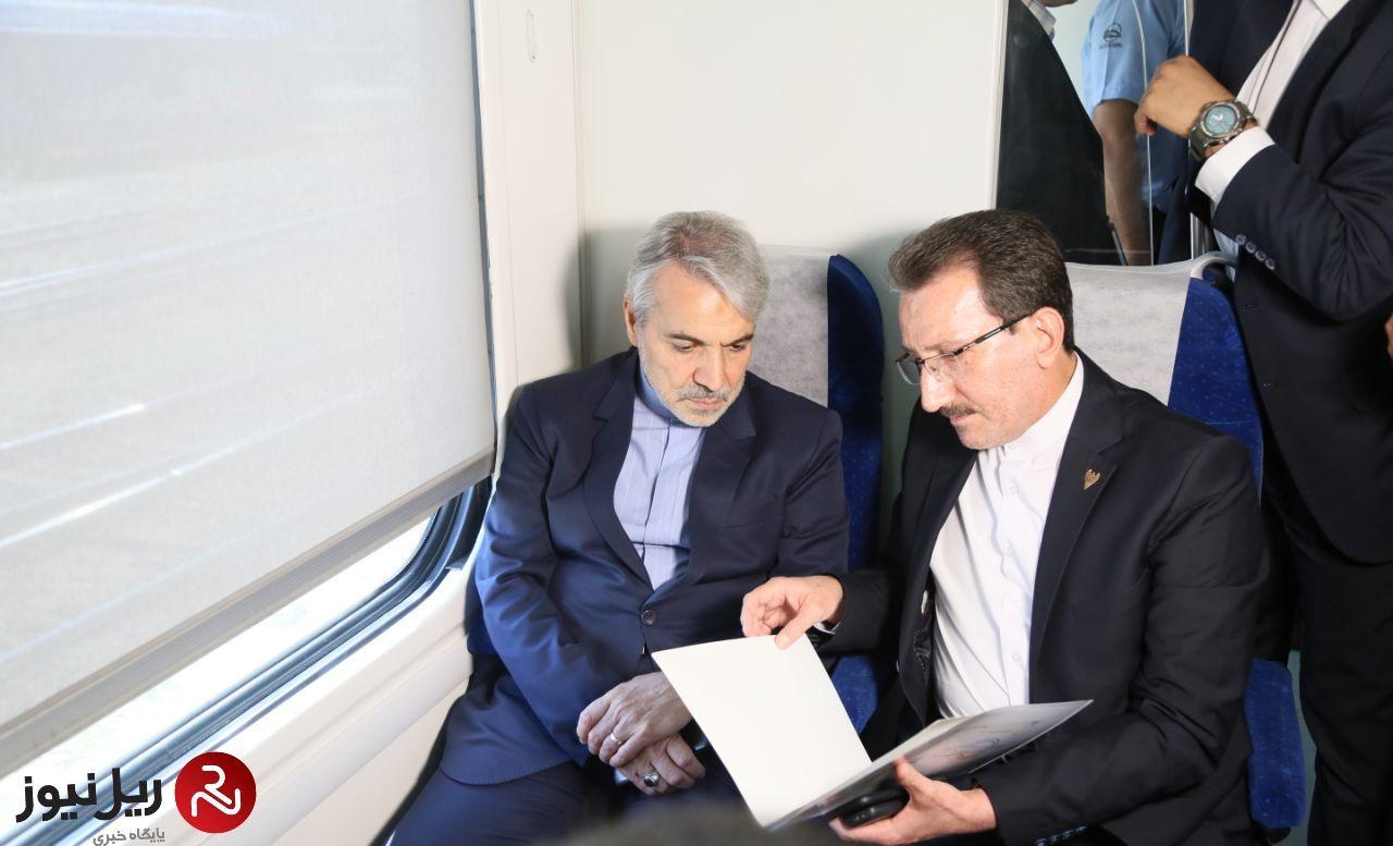 اختصاص ۲۷۰ میلیارد تومان منابع مالی برای راه اندازی پروژه ۴ خطه تهران – پیشوا ضروری است