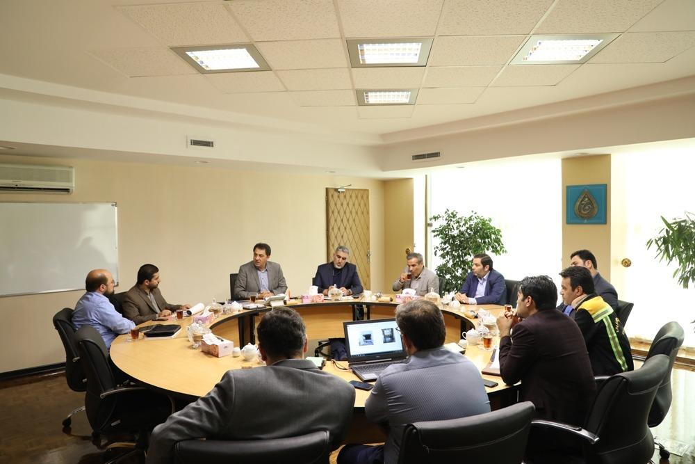 پیش قدمی شرکت بهره برداری متروی تهران و حومه برای مناسب سازی فضاهای مترو