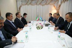 اهمیت حمل و نقل به عنوان ابزاری برای توسعه همکاریهای ایران و ازبکستان