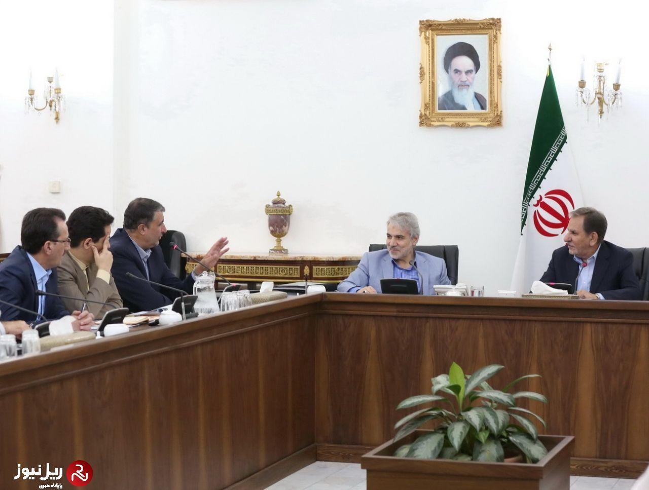 پروژه قطار سریع السیر تهران – قم – اصفهان بعنوان پروژهای ملی باید هرچه سریعتر تعیین تکلیف شود