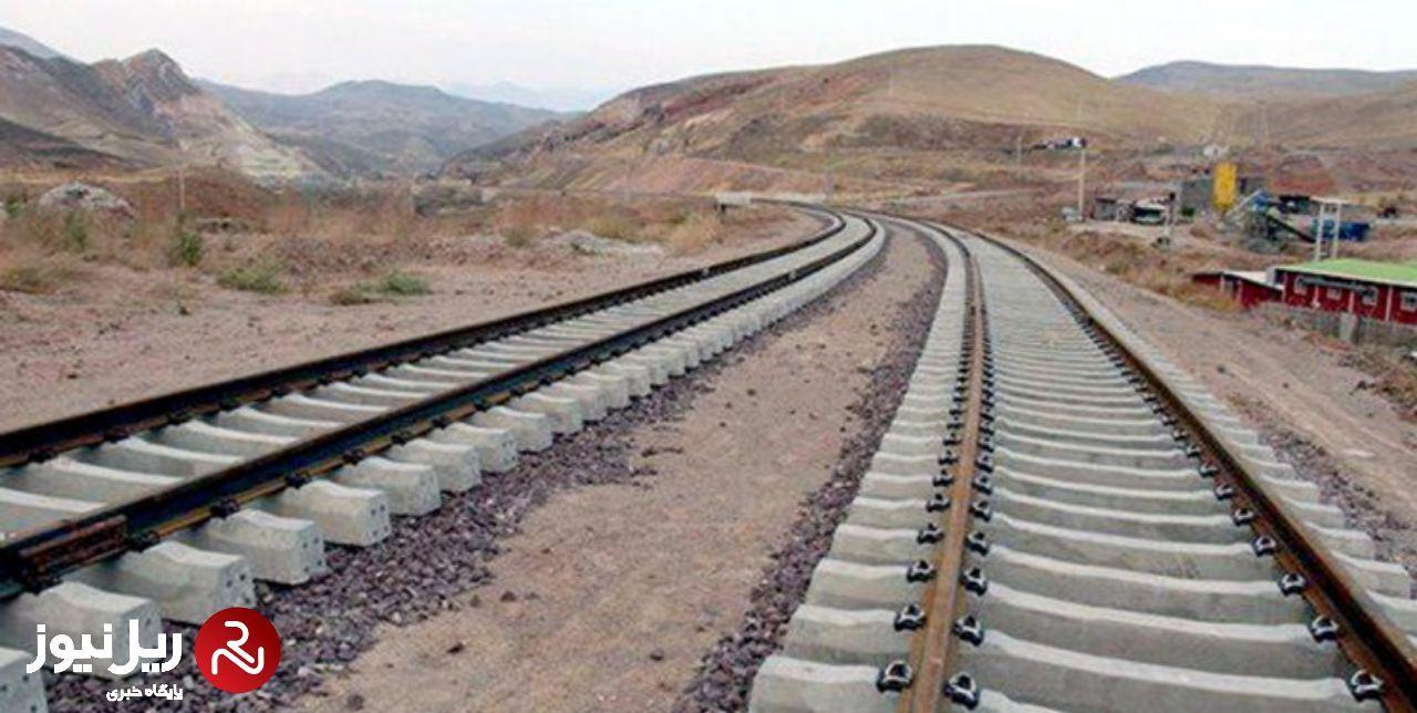 بیرجند تا ۴ سال دیگر به راهآهن متصل می شود
