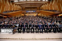 نخستین همایش اقتصادی کشورهای حاشیه خزر در ترکمنستان برگزار می شود
