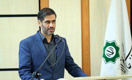 تامین مالی قرارگاه خاتم برای اتصال ریلی ایران به آذربایجان