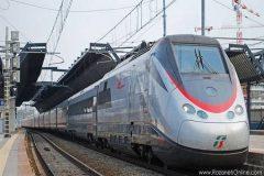 «افزایش ظرفیت» مهمترین اصل در بازنگری طرح حمل و نقل ریلی است