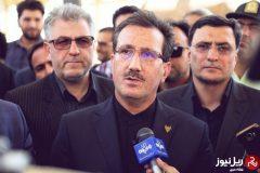 چهار مرکز استان در دولت تدبیر و امید به شبکه سرسرای راه آهن متصل شدند