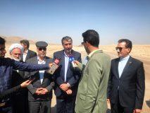 ایران به یکی از مراکز تولید ریل در منطقه تبدیل می شود