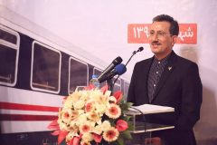 ۲۱۳ دستگاه ناوگان ریلی تولید ملی وارد شبکه راه آهن سراسری شدند