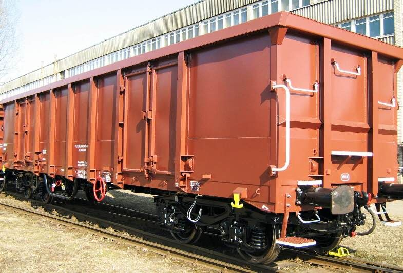 حمل بار در راه آهن یزد ۴۶ درصد افزایش یافت
