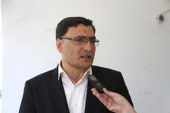 شروع عملیات اجرایی قطعه سوم راهآهن مبارکه-شهرکرد