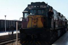 امکان صادرات «منیزیت» خراسان جنوبی از راه آهن شرق وجود دارد