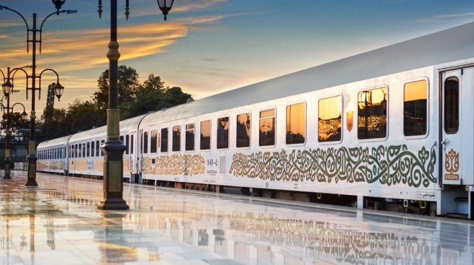 راهاندازی قطارهای فوقالعاده «تبریز-مشهد»