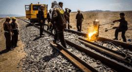 دستمزد و حق بیمه کارگران راهآهن شمال غرب پرداخت شد