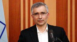 خودکفایی ایران در تولید ریل راهآهن