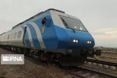 قطار سریع السیر تهران-قم-اصفهان به صورت زیرسطحی از قم عبور میکند