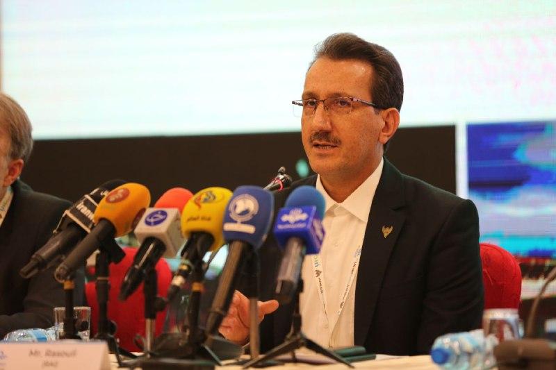 موفقیت راه آهن ایران در دیپلماسی حمل و نقل