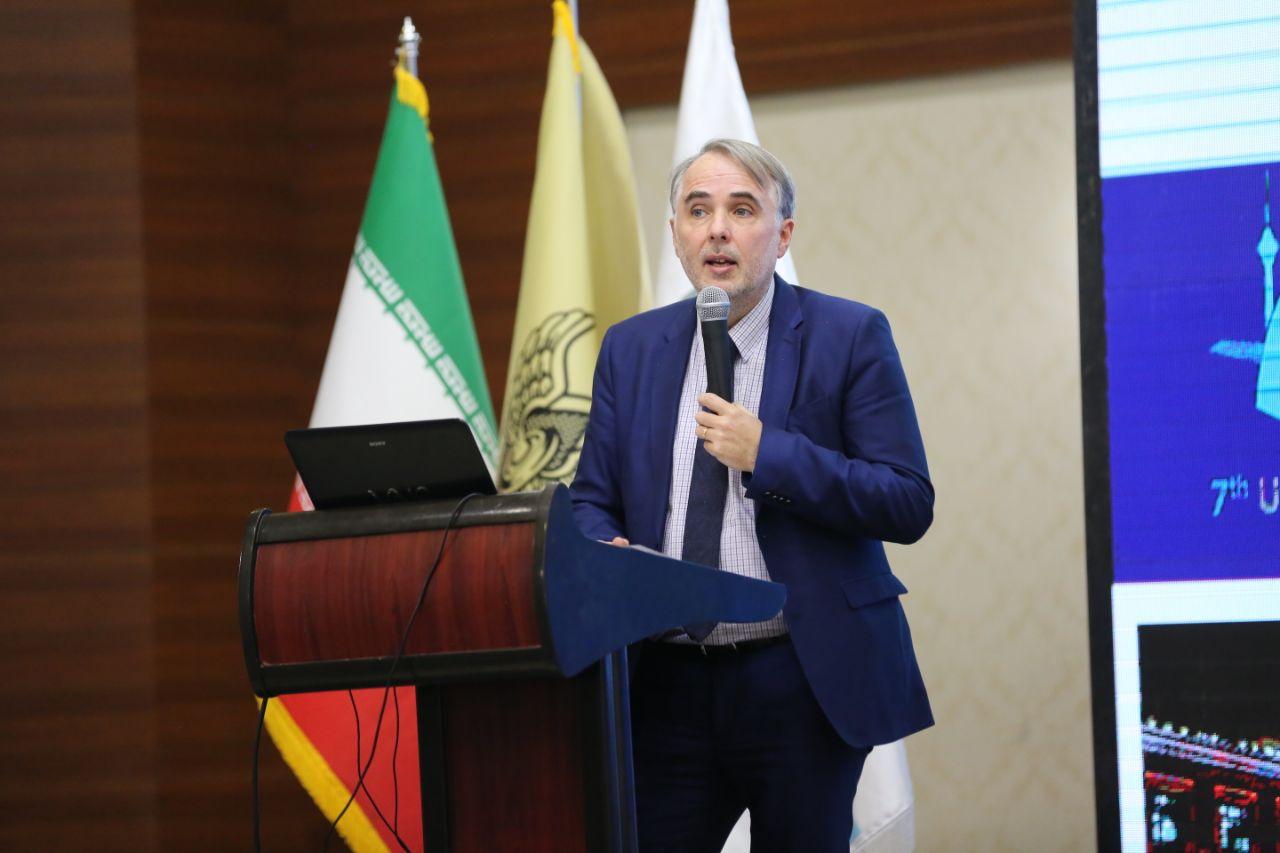 برگزاری موفق هفتمین کنفرانس جهانی ایستگاههای آینده در ایران یک پیروزی بزرگ برای UIC بود