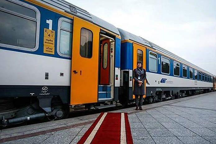پیش فروش بلیت قطارهای مسافری از ۱۰ آذر آغاز می شود