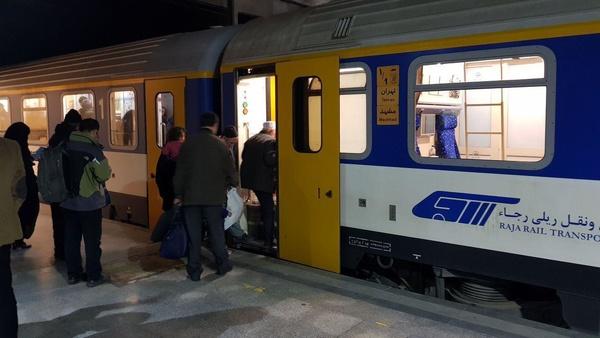 افزایش کیفیت سفر با قطار، سرلوحه اهداف ماست