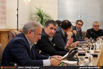 تشکیل کمیته بررسی جانمایی مسیر راه آهن چابهار با محوریت شرکت ساخت/ارایه پیشنهادها در یک ماه آتی به وزارتخانه