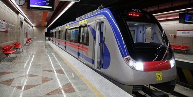 مترو هشتگرد با تکیه بر توان داخلی ساخته شد