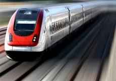 چین ۱۰۰ میلیارد دلار در بخش خط آهن خود هزینه خواهد کرد