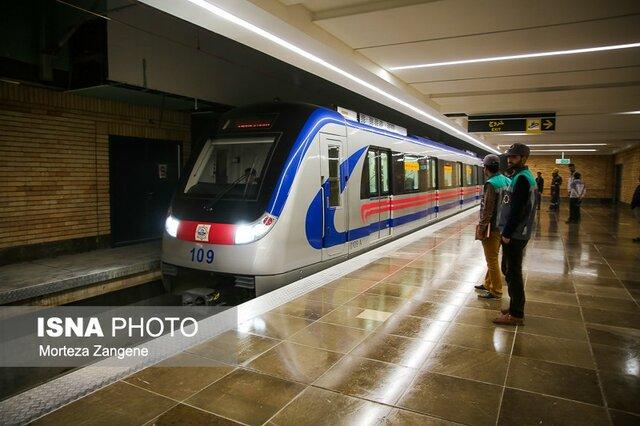 مصوبه دولت در تامین ۸۰ واگن،پیشبرد متروی قم را تسهیل کرد