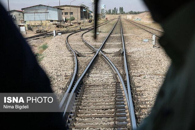 تکمیل پروژه دو خطه کردن راهآهن زنجان به تهران، نیازمند ۲۰۰ میلیارد تومان اعتبار
