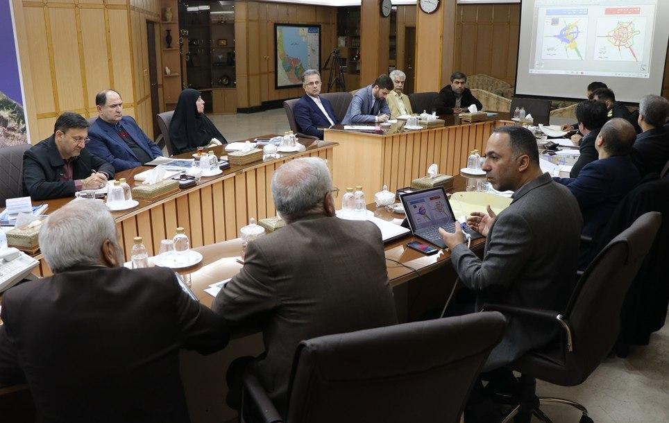 بررسی اجرای طرح قطار شهری ( تراموا) در رشت