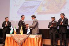 بانک صادرات نقش جهادی در تامین مالی زیرساختهای کشور را ایفا میکند