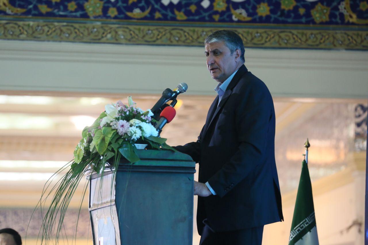 قطار باری چین-ایران راه اندازی شد