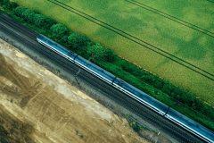 با قطار به کدام کشورهای خارجی میتوانیم سفر کنیم؟