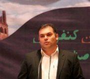 زنجان قلب سرب و روی کشور است/ حمل و نقل ریلی زنجان قابلیت اتصال به شاهراه جهانی را ندارد