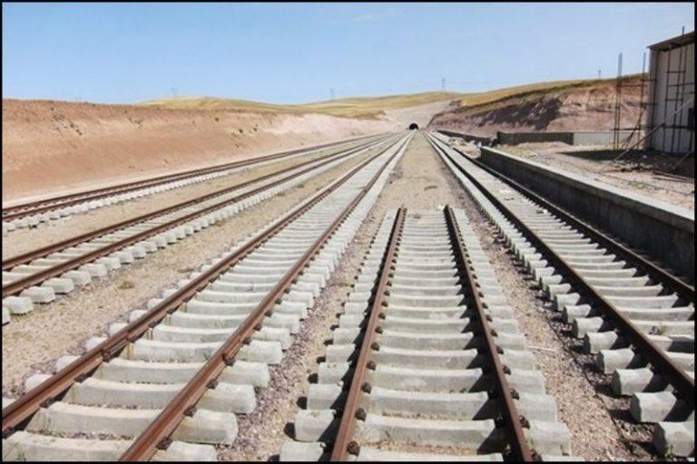 وام ۶۰ میلیون یورویی ایتالیا برای ساخت راه آهن خواف- هرات در مجلس افغانستان تصویب شد