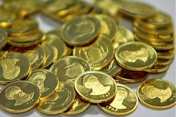 پلیس راه آهن ۶۰۰ سکه غیرمجاز کشف کرد