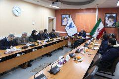 یک رام قطار ۱۰ واگنی در دانشگاه آزاد اسلامی یادگار امام بازسازی میشود