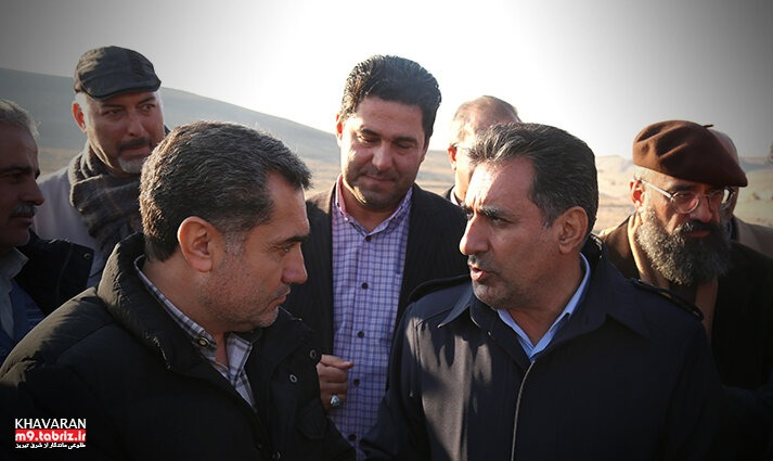 زیرساختهای اجرایی ایستگاه راه آهن خاوران تکمیل می شود