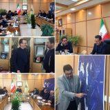 تأکید بر تکمیل پروژههای فنی و رفاهی ایستگاه راهآهن اردکان/ خواستههای نیروی انسانی شاغل در راهآهن استان یزد موردتوجه قرار گیرد