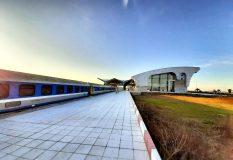 ظرفیت قطارهای گردشگری ورودی به استان گیلان افزایش مییابد