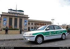 فراخوان پلیس برای جذب نیروی انسانی در فرودگاه، راهآهن و صداوسیما